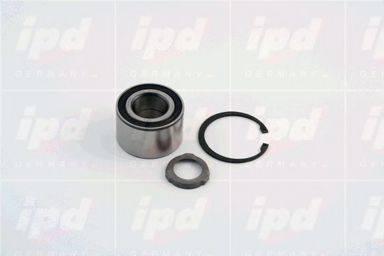 IPD 304925 Комплект подшипника ступицы колеса