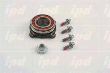 IPD 304934 Комплект подшипника ступицы колеса