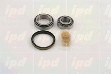 IPD 306702 Комплект подшипника ступицы колеса