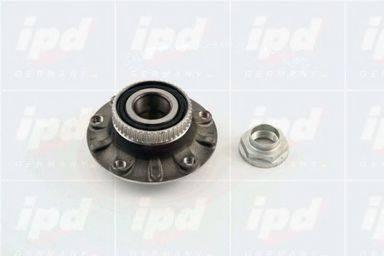 IPD 306718 Комплект подшипника ступицы колеса