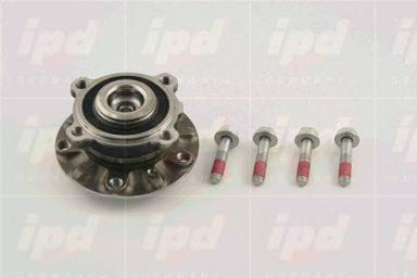 IPD 306722 Комплект подшипника ступицы колеса