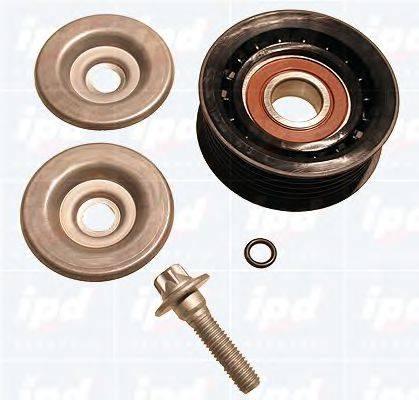 IPD 153766 Паразитный / ведущий ролик, поликлиновой ремень