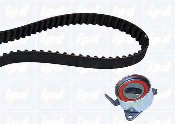 IPD 201248 Комплект ремня ГРМ