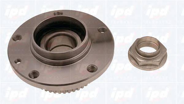 IPD 306717 Комплект подшипника ступицы колеса