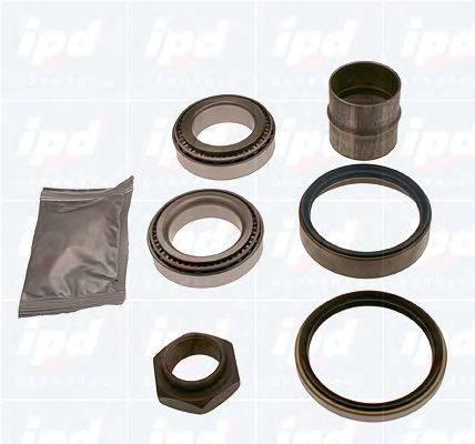 IPD 306730 Комплект подшипника ступицы колеса