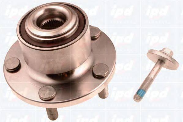 IPD 307879 Комплект подшипника ступицы колеса