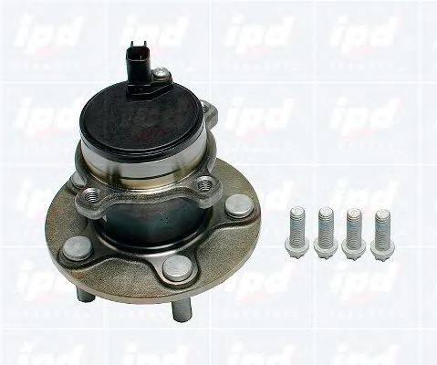 IPD 307894 Комплект подшипника ступицы колеса