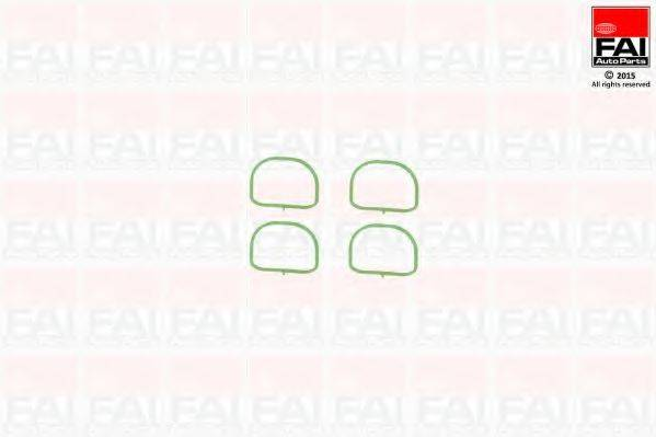 FAI AUTOPARTS IM1078 Комплект прокладок, впускной коллектор