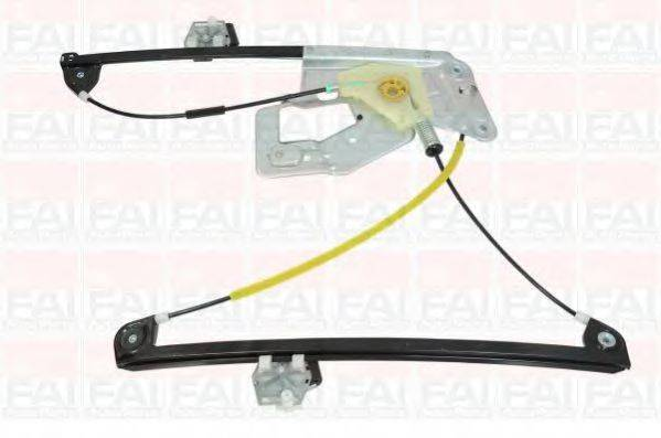 FAI AUTOPARTS WR023 Подъемное устройство для окон
