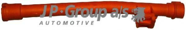 JP GROUP 1113250900 Воронка, указатель уровня масла
