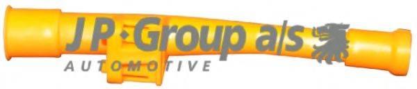 JP GROUP 1113251200 Воронка, указатель уровня масла