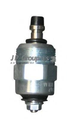 JP GROUP 1116002000 клапан, прекращение подачи топлива
