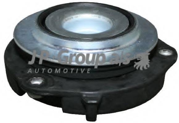 JP GROUP 1142401510 Ремкомплект, опора стойки амортизатора