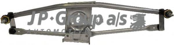 Система тяг и рычагов привода стеклоочистителя JP GROUP 1198101600