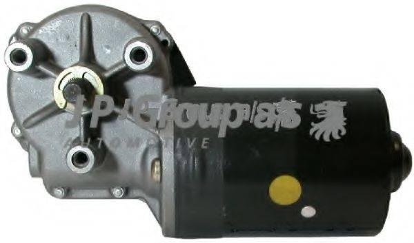 Двигатель стеклоочистителя JP GROUP 1198200300