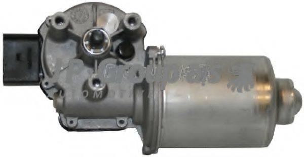Двигатель стеклоочистителя JP GROUP 1198200400