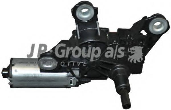 Двигатель стеклоочистителя JP GROUP 1198200500