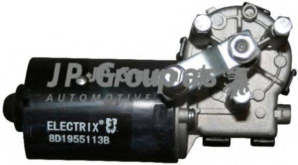 Двигатель стеклоочистителя JP GROUP 1198201700