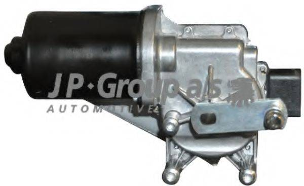 Двигатель стеклоочистителя JP GROUP 1198201900