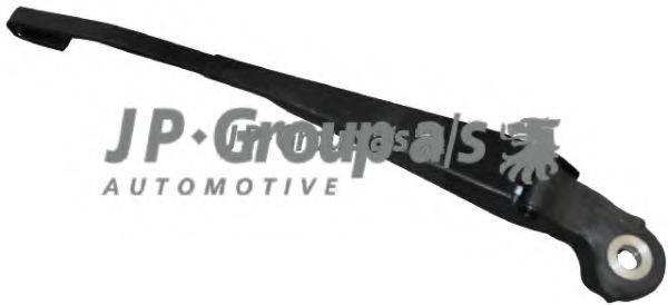 Рычаг стеклоочистителя, система очистки окон JP GROUP 1198301100