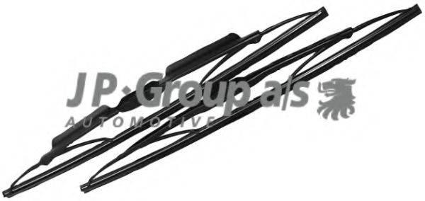 Щетка стеклоочистителя JP GROUP 1198401710