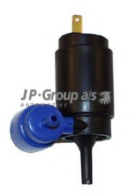 Водяной насос, система очистки окон JP GROUP 1198500100