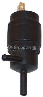 Водяной насос, система очистки окон JP GROUP 1198500200