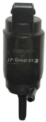 Водяной насос, система очистки окон JP GROUP 1198500300