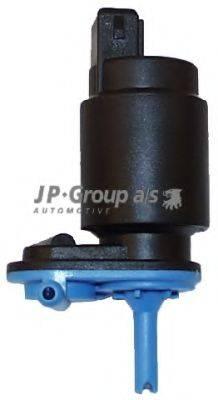 Водяной насос, система очистки окон JP GROUP 1198500400