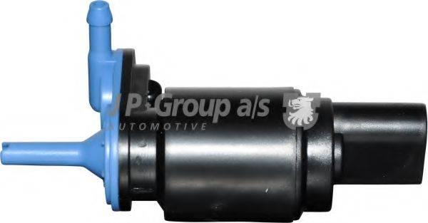 Водяной насос, система очистки окон JP GROUP 1198500600