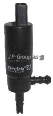 Водяной насос, система очистки фар JP GROUP 1198500700