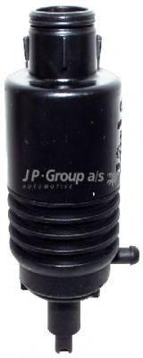 Водяной насос, система очистки окон JP GROUP 1198500800