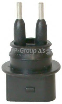 Датчик уровня, запас воды для очистки JP GROUP 1198650100