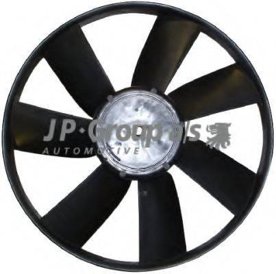 Электродвигатель, вентилятор радиатора JP GROUP 1199100800