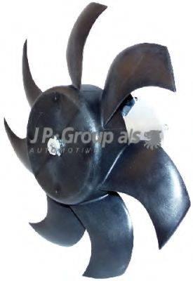 JP GROUP 1199102600 Электродвигатель, вентилятор радиатора
