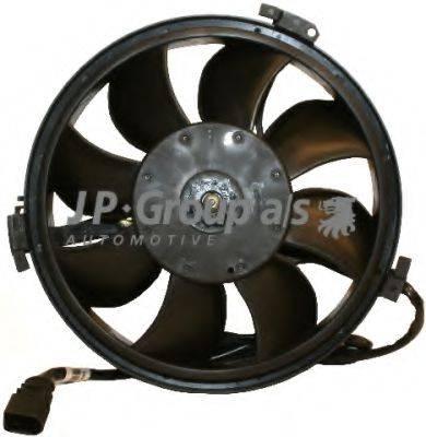 Электродвигатель, вентилятор радиатора JP GROUP 1199105300
