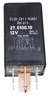 Реле, система накаливания JP GROUP 1199207000