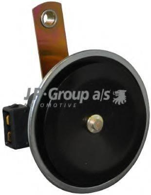 Звуковой сигнал JP GROUP 1199500400