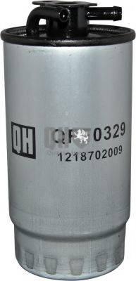 JP GROUP 1218702009 Топливный фильтр