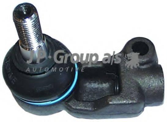JP GROUP 1244600770 Наконечник поперечной рулевой тяги
