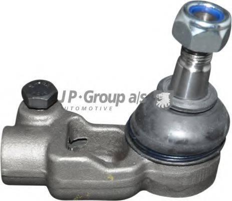 JP GROUP 1244600780 Наконечник поперечной рулевой тяги