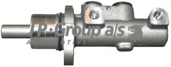 JP GROUP 1261101200 Главный тормозной цилиндр