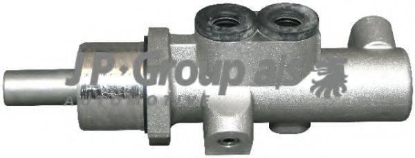 JP GROUP 1261102000 Главный тормозной цилиндр