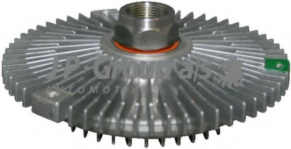JP GROUP 1414900300 Сцепление, вентилятор радиатора