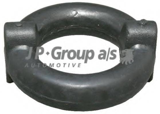 JP GROUP 1421601400 Кронштейн, система выпуска ОГ