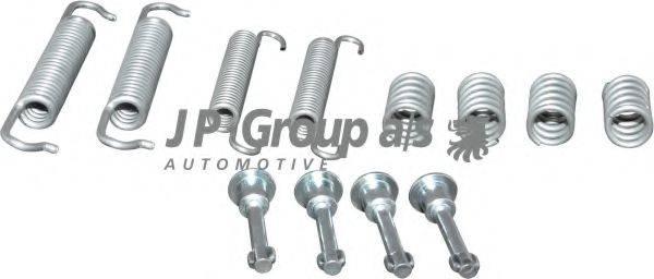 JP GROUP 1463950110 Комплектующие, стояночная тормозная система