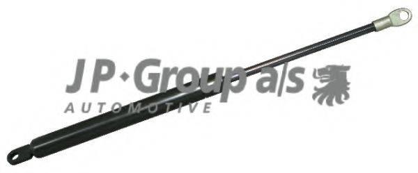 JP GROUP 1481200700 Газовая пружина, крышка багажник