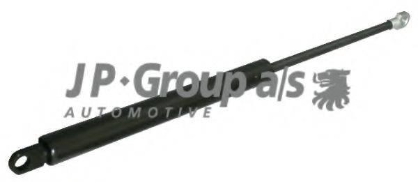 JP GROUP 1481200800 Газовая пружина, крышка багажник