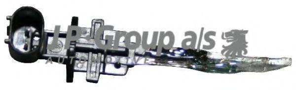 JP GROUP 1493300400 Датчик, уровень охлаждающей жидкости