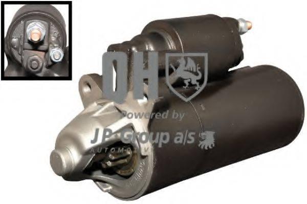 JP GROUP 1590302109 Стартер